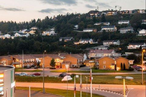 INSTITUSJONER: Lyngdal kommune jobber aktivt for å unngå infeksjonssmitte i helseomsorgen.