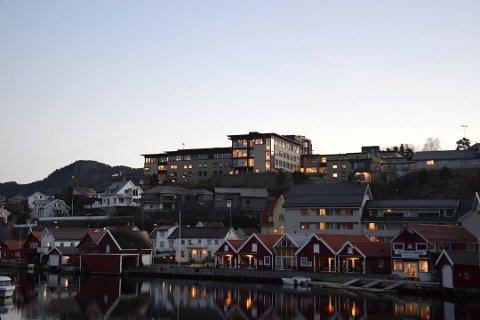 SLIPPER: Audnedølene slipper å reise til Flekkefjord for å oppsøke legevakt.