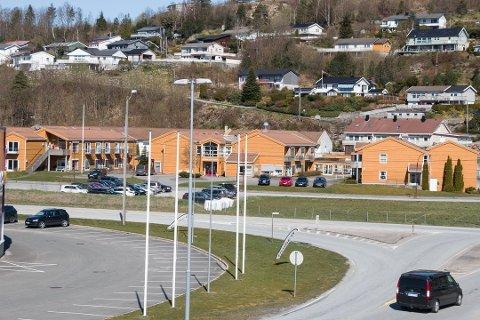 HEMMELIG PRIS: Det finnes likevel ikke et prisanslag for den tidligere Lyngdalsheimen. Det kan komme en antydning til uka.