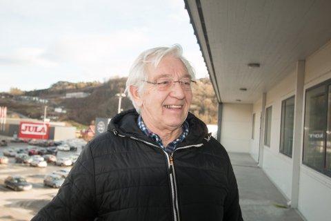 EIENDOMSSKATT: Steinar Fuglestveit skriver at en rask innføring av eiendomsskatt i Lyngdal trolig er det som vil skade minst og redde mest.