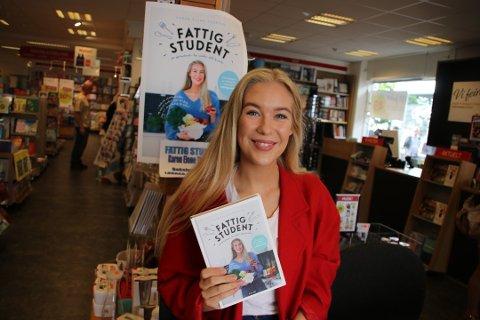 DANMARK: Suksessen fortsetter for Karin Elene Thorsen – nå i Danmark.