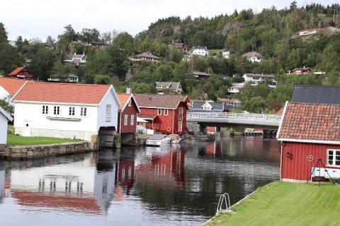 GRUNNEIERLAG: Et grunneierlag er blant tingene som må på plass før Fedaelva kan åpnes for fiske.