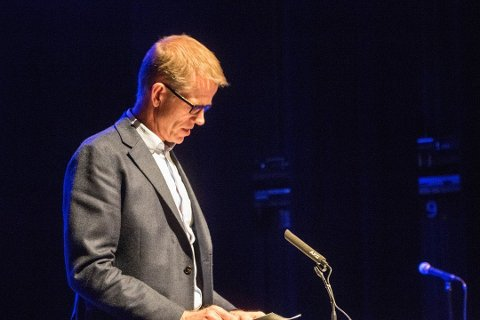ENSTEMMIG: Bent Mushom peker på at vedtakene i Kåveland-saken er gjort enstemmig.