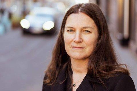 Randi Hagen Eriksrud er generalsekretær i alkovettorganisasjonen Av-og-til.