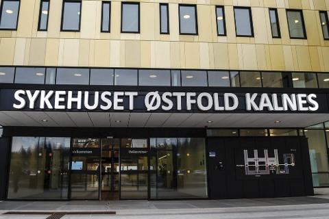 En ansatt ved Sykehuset Østfold har underslått minst ni millioner kroner.