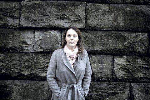 FILMET PÅ NESODDEN: Margreth Olin har laget dokumentarfilmEN som en protest MOT politikernes holdninger til barnehager.