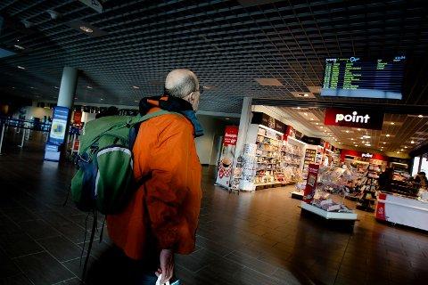 NAV åpner nå et eget kontor på Moss lufthavn Rygge, som følge av at 1000 personer vil stå uten jobb etter 1. november i år, når flyplassen legges ned.