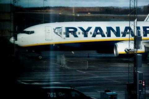 NY RUTE: Fra neste år kan du fly til Malta fra Torp med Ryanair.