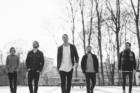 """Gismo ga fredag ut singelen """"Karaoke"""" som er en rock-rap låt på norsk."""