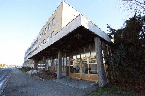 I spill: Det gamle industribygget til Skanem er i spill. Mange tror det etter hvert vil bli boliger her.