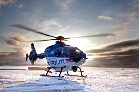 TRE: Politiet går til innkjøp av tre nye helikoptre som skal stasjoneres på Gardermoen.