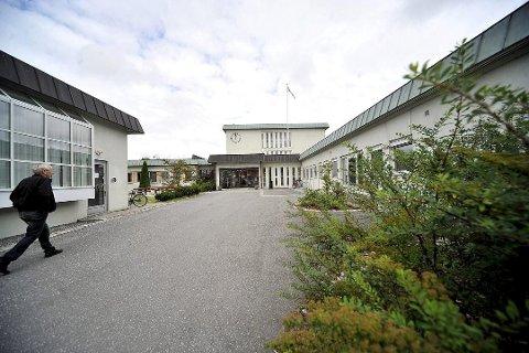 Gjør det stadig bedre: Vestby kommune har gått opp flere plasser fra i fjor på kommunekåringen til NHO.