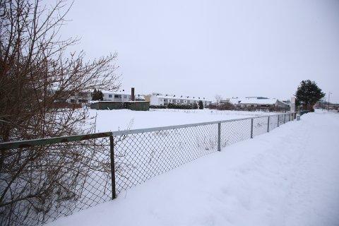 NYTT LIV: I Varnaveien 10 var det tidligere et gartneri. Nå er tomten, som er regulert til fremtidig boligformål, solgt.