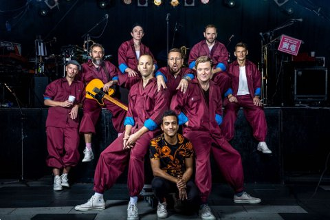 FESTIVAL: Arrangørene har booket Timbuktu til Lyse Netter i Albyhagen neste sommer.
