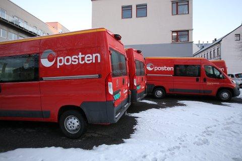 En ny løsning hos posten.no gjør at du kan spare deg for arbeid når du skal melde flytting.