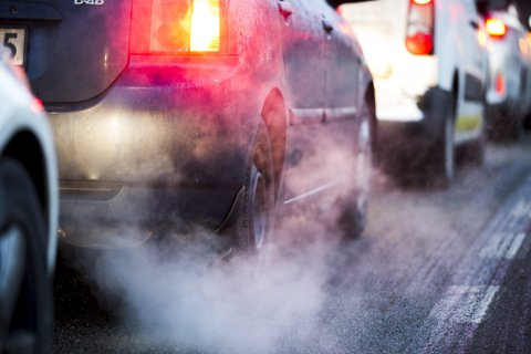 Utslipp: Artikkelforfatter minner om at klimautfordringene er reelle og at tiltakene mangler. foto: scanpix