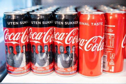 FLERE MÅ GÅ: Coca-Cola Norge må nok en gang kutte i salgsavdelingen. Foto: Berit Roald / NTB scanpix