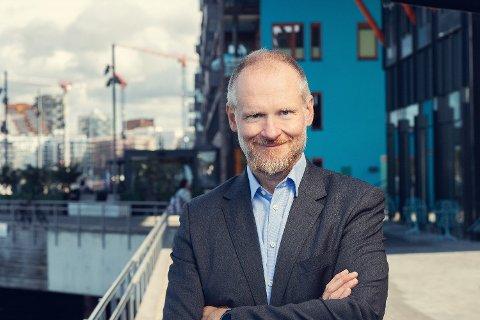 MER Å KRANGLE OM: –Det vil være langt flere tilfeller der kjøper kan gjøre mangelskrav gjeldende, dersom grensen flyttes fra 5 prosent til 10 000 kroner,mener NBBL-direktør Henning Lauridsen.