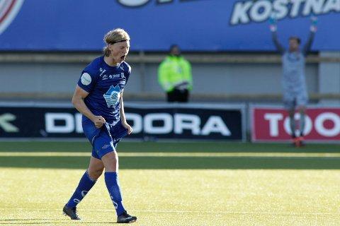Hødds Daniel Eid er en av spillerne som trekkes frem.  Foto: Mats Torbergsen / NTB scanpix