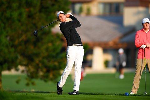 Rygge-gutten, Kristoffer Ventura, ble i helgen historisk da han som andre nordmann gjennom historien klarte å kvalifisere seg for PGA-touren.
