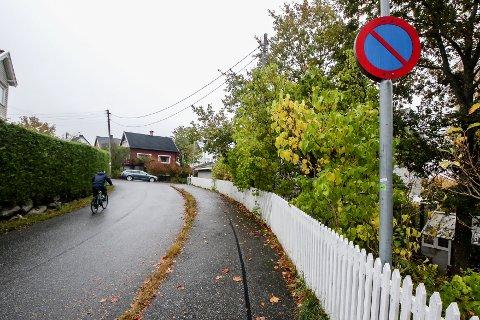 Moss kommune besluttet i desember at det skulle være forbudt å parkere i Dokkveien de neste tre månedene. Likevel ble skiltene aldri fjernet i april, og bøtene ble delt ut selv etter at skiltvedtaket var gått ut på dato.