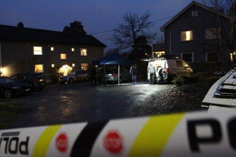 TIL RETTEN: En kvinne ble 27. november i fjor funnet drept i sin egen bil på Jeløy.