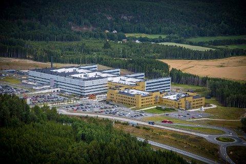 UFORSVARLIG: Ifølge Statens Helsetilsyn bryter Sykehuset Østfold loven ved å utsette pasienter for uforsvarlig høy risiko.