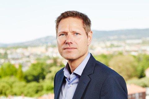 –  Resultatene for Statsborgerprøven holder seg jevnt over gode på landsbasis, sier Sveinung Skule, direktør i Kompetanse Norge.