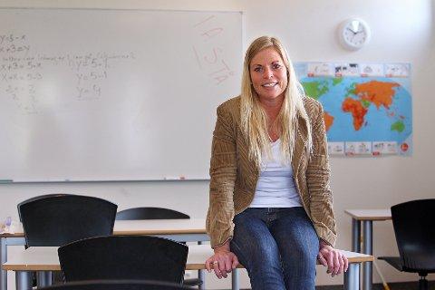 NY SJEF: Grete Reitan er fra før ansatt som avdelingsleder for skoleeierfunksjonen i kommunen, men har siden januar 2020 vært konstituert enhetsleder for skole i Moss. Når tiltrer hun fast i stillingen som leder for alle 17 skolene, skoleeierfunksjonen og PPT.