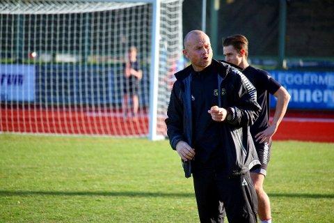 INNSPILL: Even Juliussen vil komme med nyttige innspill under mandagens trenerforum.