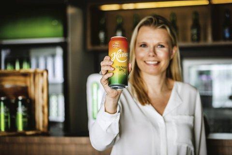 – Enkelte kjører flere mil for å få tak i produktet, og kjøper inn til venner og naboer når de har sjansen, sier merkevaresjef Ann-Therese Samuelsen.
