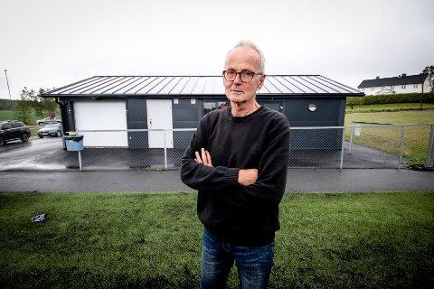 KONFLIKT: Jan Robert Danielsen har trukket seg som leder i Våler Idrettsråd med øyeblikkelig virkning fordi han er skuffet over det politiske flertallets håndtering av idretten.