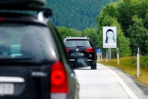BEST I VERDEN: Norge hadde verdens beste trafikanter i 2020. Det viser Statens vegvesens statistikk over trafikksikkerhet.