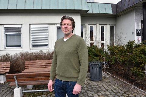 Kommuneoverlege i Vestby, Stian  Lunde, mener at antall fastleger i kommunen er akseptabel, men bekrefter at de nå vil ansette en ny person.