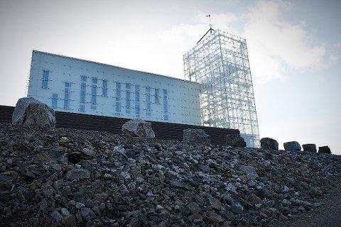 Forholdsregler: Kirkene i Nærøysund tar forholdsregler i forhold til koronasituasjonen, og iverksetter en rekke tiltak.