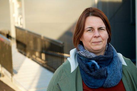 Ingen nye smittetilfeller: Kommuneoverlege Anita Carlson forteller at det ikke er påvist nye smittetilfeller i Namsos i dag.