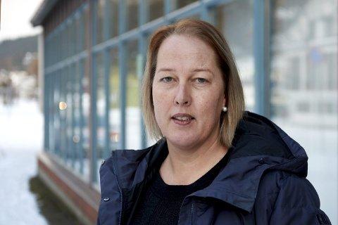GÅR AV: Tove Nyborg har takket nei til gjenvalg i Namdal Ski. Hun mener skistiftelsen er viktig for klubbene i Namdalen både nå og om det skulle bli snakk om sammenslåing til større enheter.