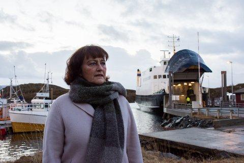 Vurderer egne tiltak: Leka kommunen vurderer drastiske tiltak, hvis de nye tiltakene til regjeringa ikke er stenge nok, forteller ordfører Elisabeth Helmersen.