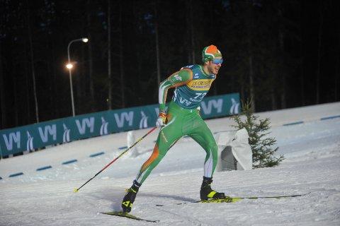 SKAL GÅ: – Avlysning eller sykdom er nesten det eneste som kan stå i vegen for min tour-deltakelse nå. Ser du bort fra VM, så er touren det største som skjer denne sesongen, sier Thomas Hjalmar Westgård. Han skal delta i Tour de Ski.