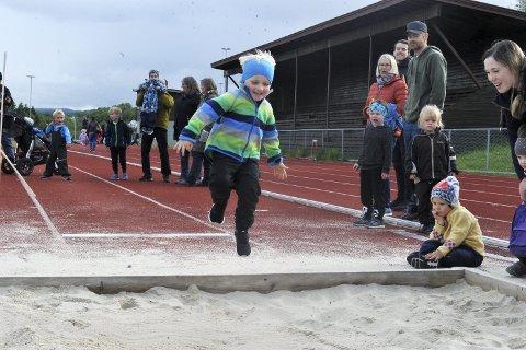 FLYTTES TIL HØSTEN: Arrangørene tar sikte på gjennomføring av årets tirsdagsstevner til høsten. Dermed utgår stevnene i Kleppen før sommeren.