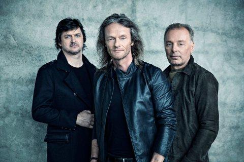 TO KONSERTER: Stage Dolls gjester NTE Arena i Namsos fredag med to konserter – slik at 100 publikummere totalt får anledning til å oppleve bandet.