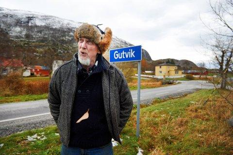 FØLER SEG HØRT: I flere år har Jan Tiller, daglig leder i Gutvik vassverk, hatt et ønske om at Leka kommune skulle ta over vassverket. Nå kan ønsket hans gå i oppfyllelse.