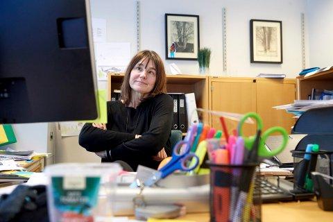 UBETALTE REGNINGER: Namsos kommune har sendt ut 14 varsler om oppsigelser av barnehageplass etter manglende betaling. – Det blir som oftest ryddet opp i, og de fleste unngår å miste plassen i barnehagen, sier Marthe Hatland, virksomhetsleder barnehage i Namsos kommune.
