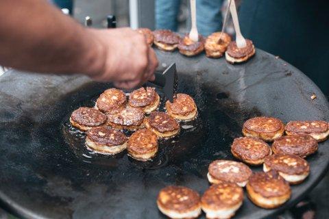 JUBILEUM: Den 10. februar 2021 feirer ungdom over hele Namdalen matglede, trønderske råvarer, matopplevelser og matprodusenter.