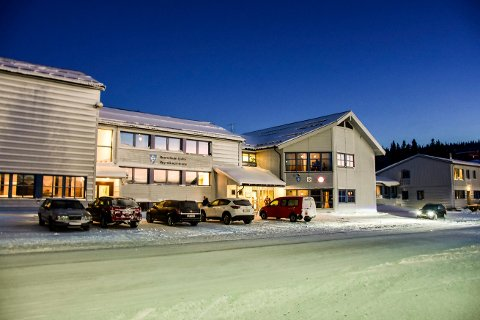 STARTER OMSTILLING: I 2020 fikk Røyrvik kommune status som omstillingskommune, og kommer til å bruke tre millioner kroner i år på oppstart av programmet som skal vare i fem og et halvt år.