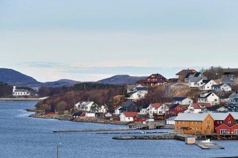NYTT SKATTEGRUNNLAG: Rådmannen i Flatanger vil foreta en såkalt kontorjustering av skattegrunnlaget for eiendomsskatt og øke takstene på alle eiendommer med ti prosent fra 1. januar neste år.