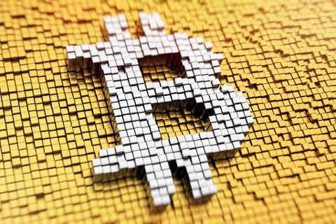 Bitcoin-verdien har blitt barbert med rundt 200 milliarder dollar på halvannen måned.