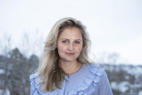 IKKE SKRIV AT DU SØKER JOBB: - Det er mye bedre å aktivere knappen i LinkedIn hvor man lar seg rekruttere, for å vise at du er åpen for nye muligheter, sier hodejeger Ingrid Melbye Olsen.