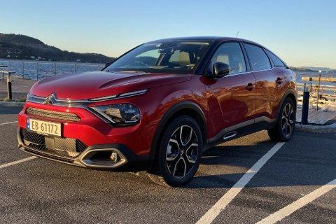 Citroën har vært tilstede på elbilmarkedet en god stund, allerede. Men dette blir den første modellen som er bygget som elbil fra bunnen av. Med gunstig pris, satser man på at denne skal bite godt ifra seg på det norske markedet.