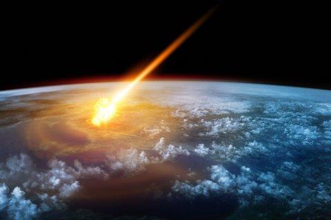 NASA-sjef Jim Bridenstine advarte verden i 2019, og mener vi må begynne å ta trusler fra verdensrommet på alvor.